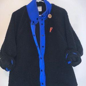 """PINK """"University of Florida"""" Jacket"""